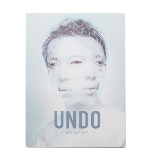 UNDO MAGAZINE / ISSUE 5 - THE FIVE SENSES
