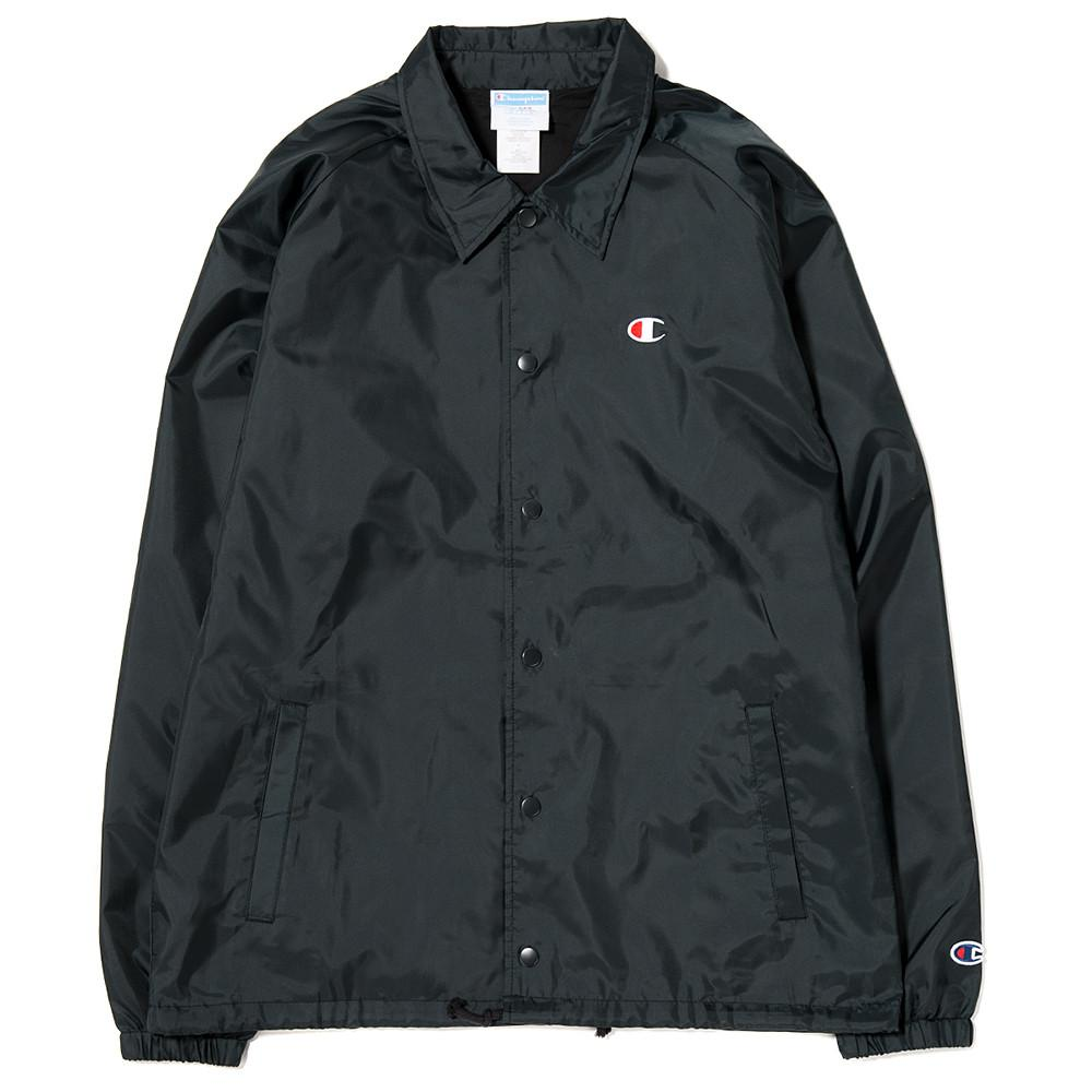 style code V0100BLK. CHAMPION LIVESTOCK COACHES JACKET WEST BREAKER EDITION / BLACK