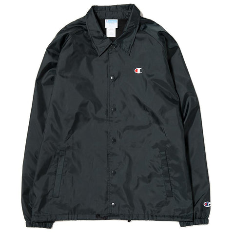 CHAMPION LIVESTOCK COACHES JACKET WEST BREAKER EDITION / BLACK