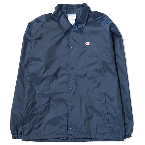 style code V0100IND. CHAMPION LIVESTOCK COACHES JACKET WEST BREAKER EDITION / INDIGO
