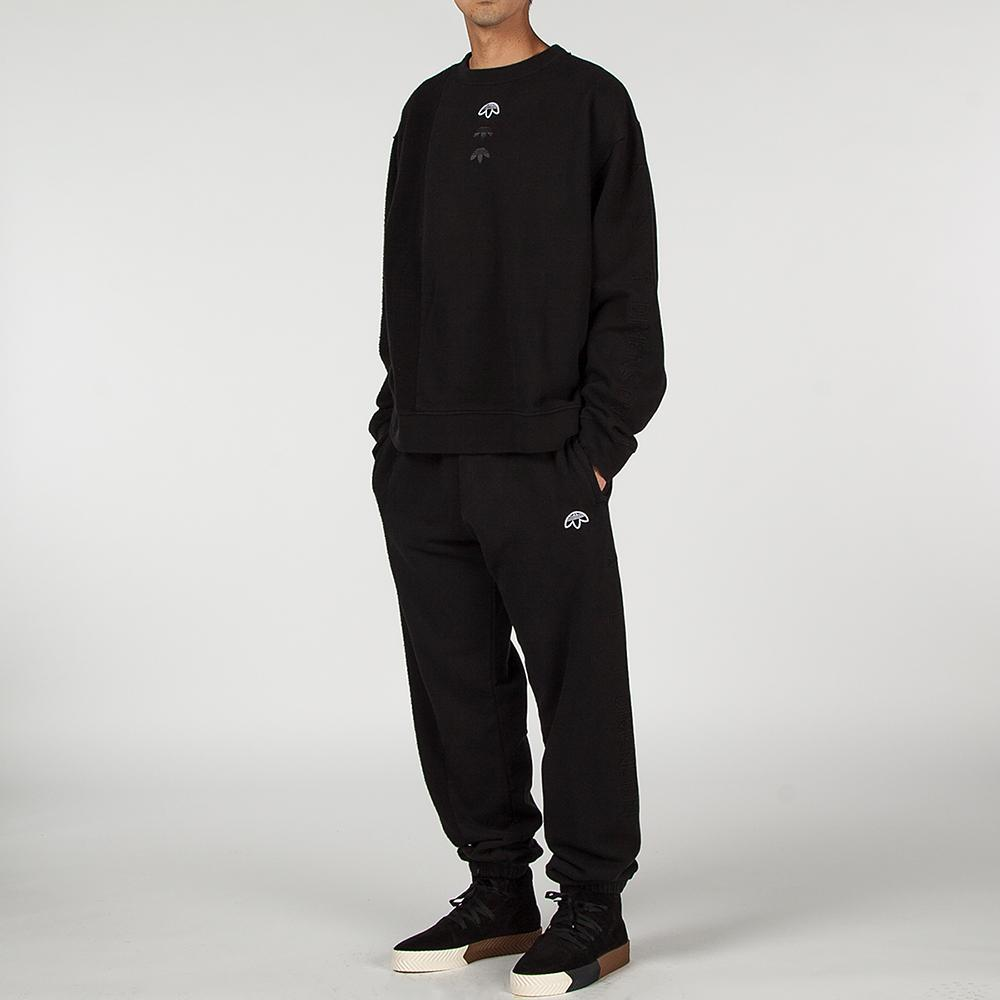 ADIDAS ORIGINALS BY ALEXANDER WANG INOUT JOGGER II / BLACK