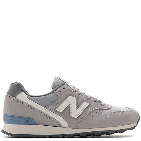 NEW BALANCE WOMEN'S WL696SUB / GREY - 1