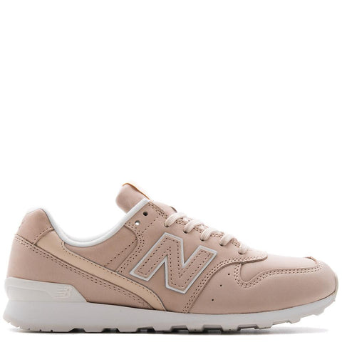 NEW BALANCE WOMEN'S WR996JT / TAN - 1
