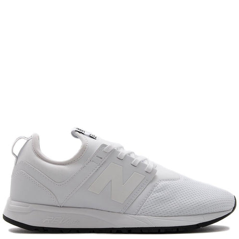 NEW BALANCE WOMEN'S WRL247FB / WHITE