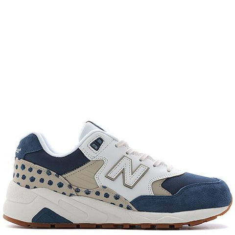 NEW BALANCE WOMEN'S WRT580KN / NAVY - 1