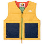 Brain Dead x The North Face 68 Sierra Vest / TNF Yellow