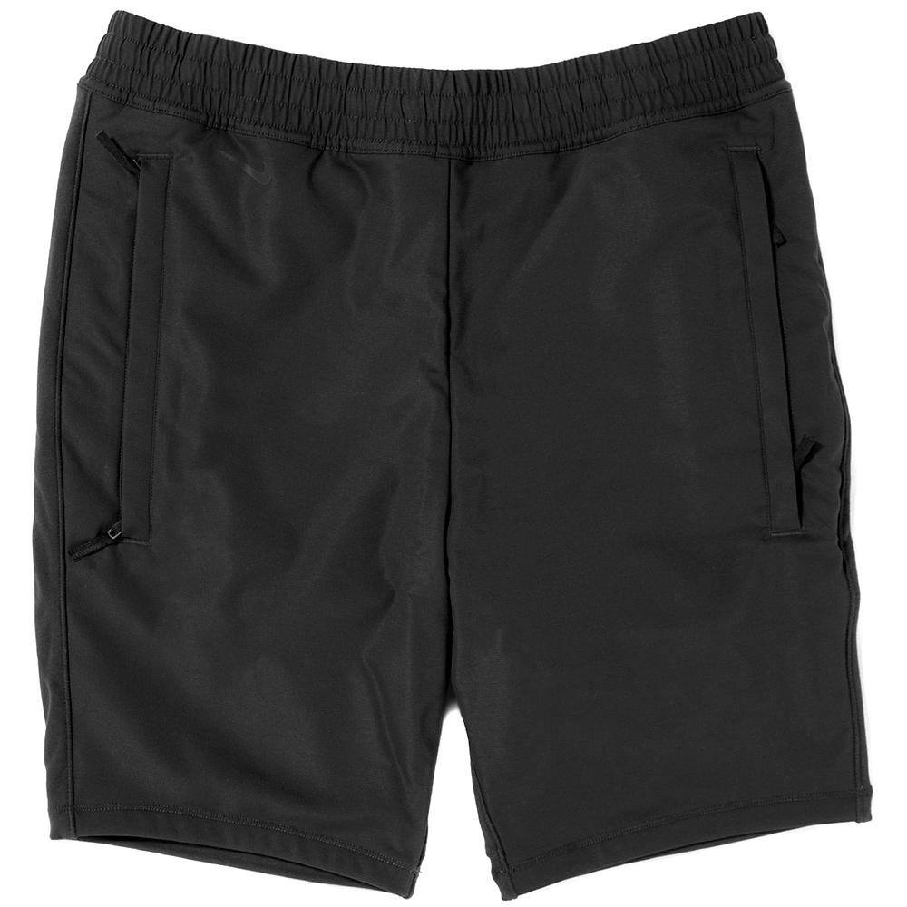 style code AA0277-086. NIKELAB PA SHORT / OIL GREY