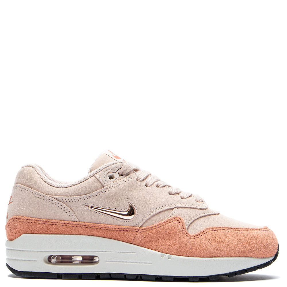 Style code AA0512-800. Nike Women's Air Max 1 Premium SC / Guava Ice