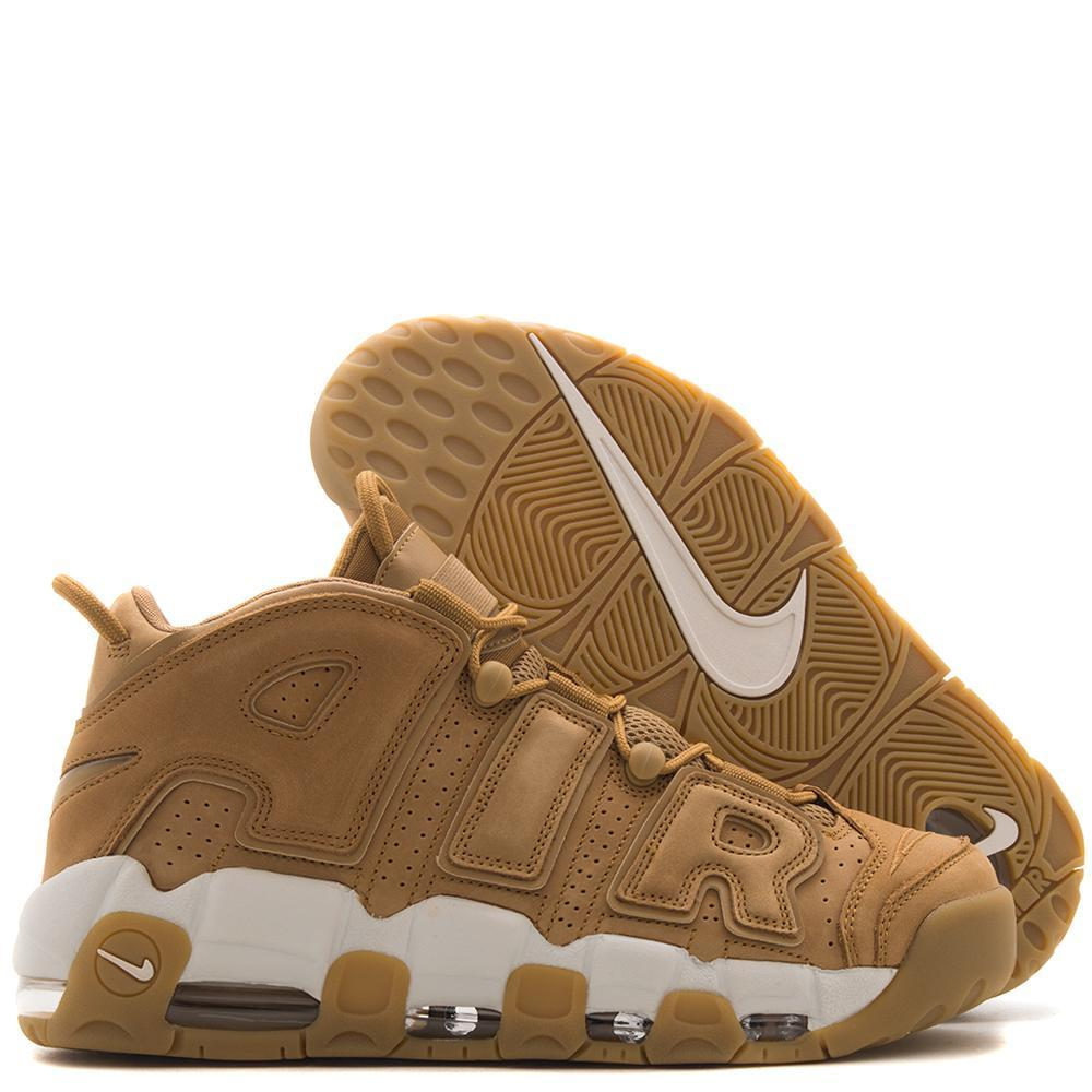 NIKE AIR MORE UPTEMPO '96 PREMIUM / FLAX