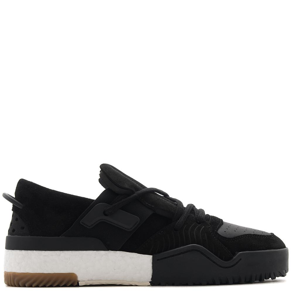 Style code AC6847. ADIDAS BY ALEXANDER WANG BBALL LOW / BLACK