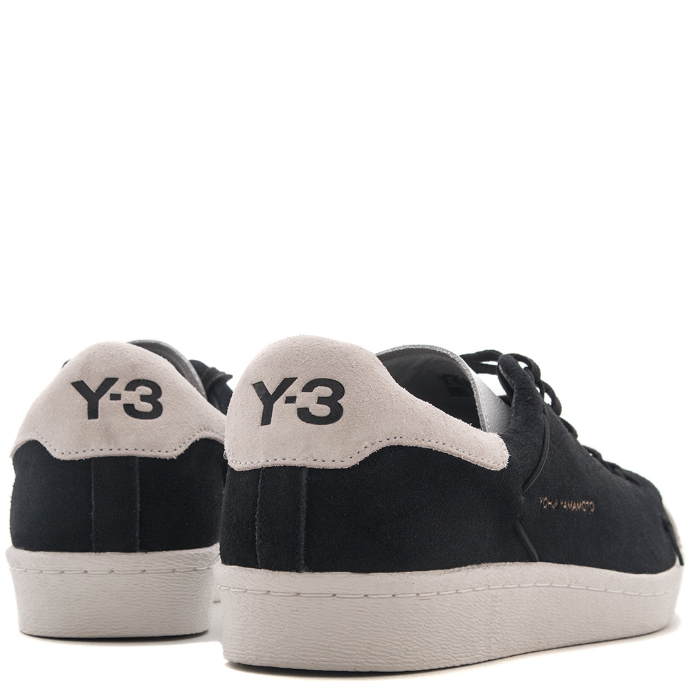 Y-3 SUPER KNOT / BLACK
