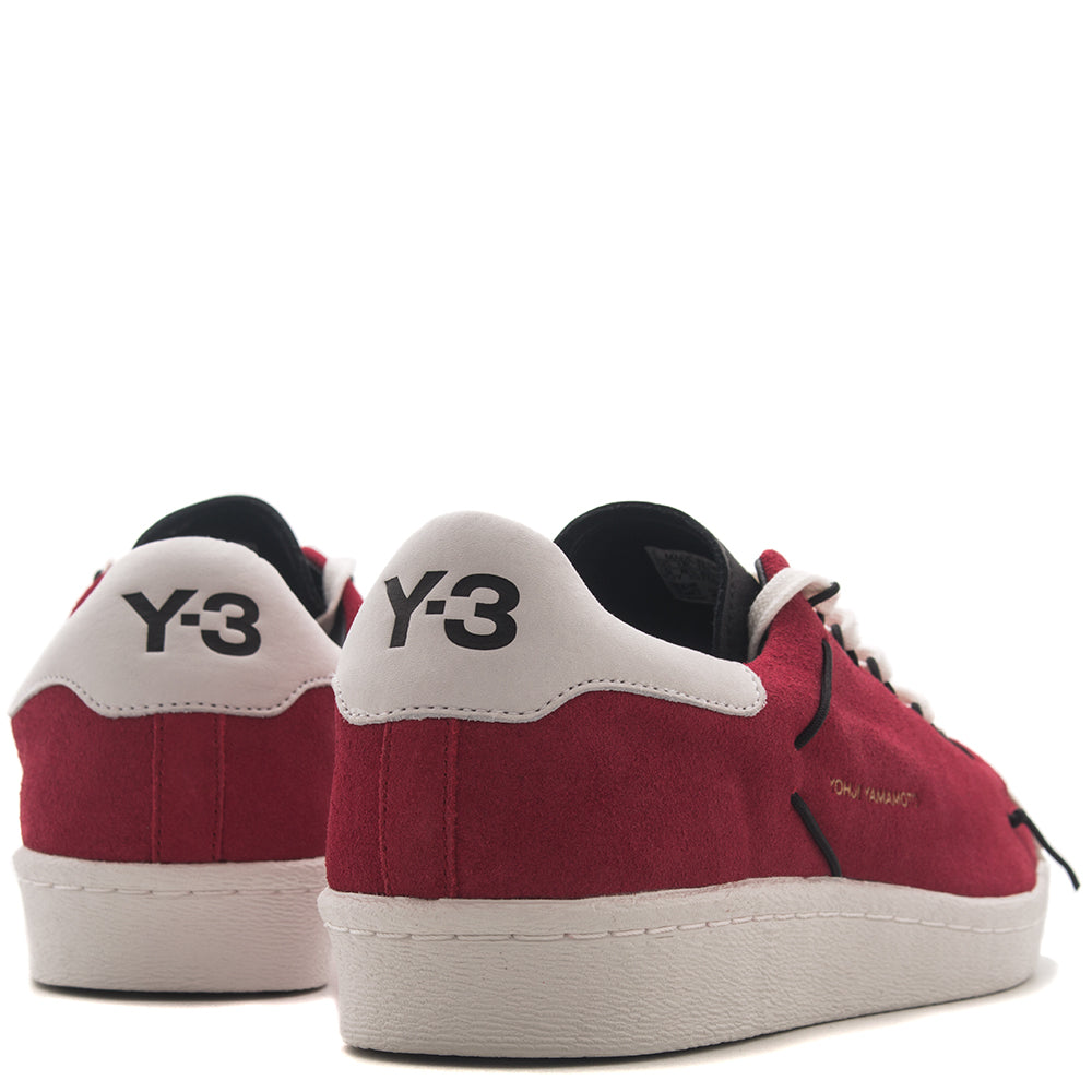 Y-3 SUPER KNOT / CHILI PEPPER