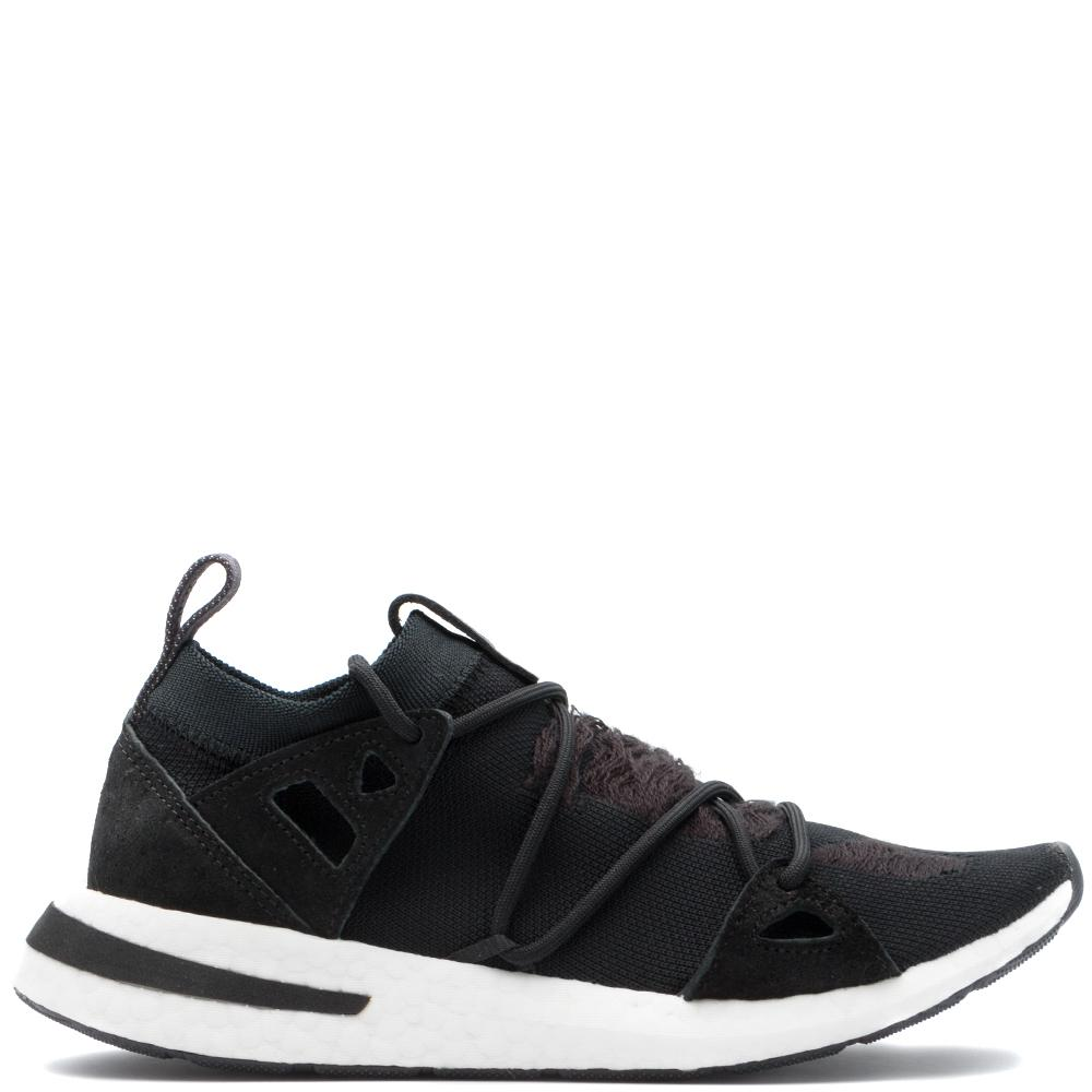 Style code AC7669. ADIDAS WOMEN'S CONSORTIUM NAKED ARKYN / CORE BLACK