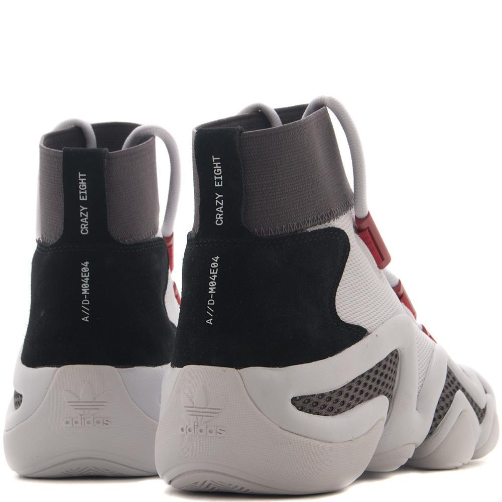 adidas Consortium Workshop Crazy 8 A//D White / Black