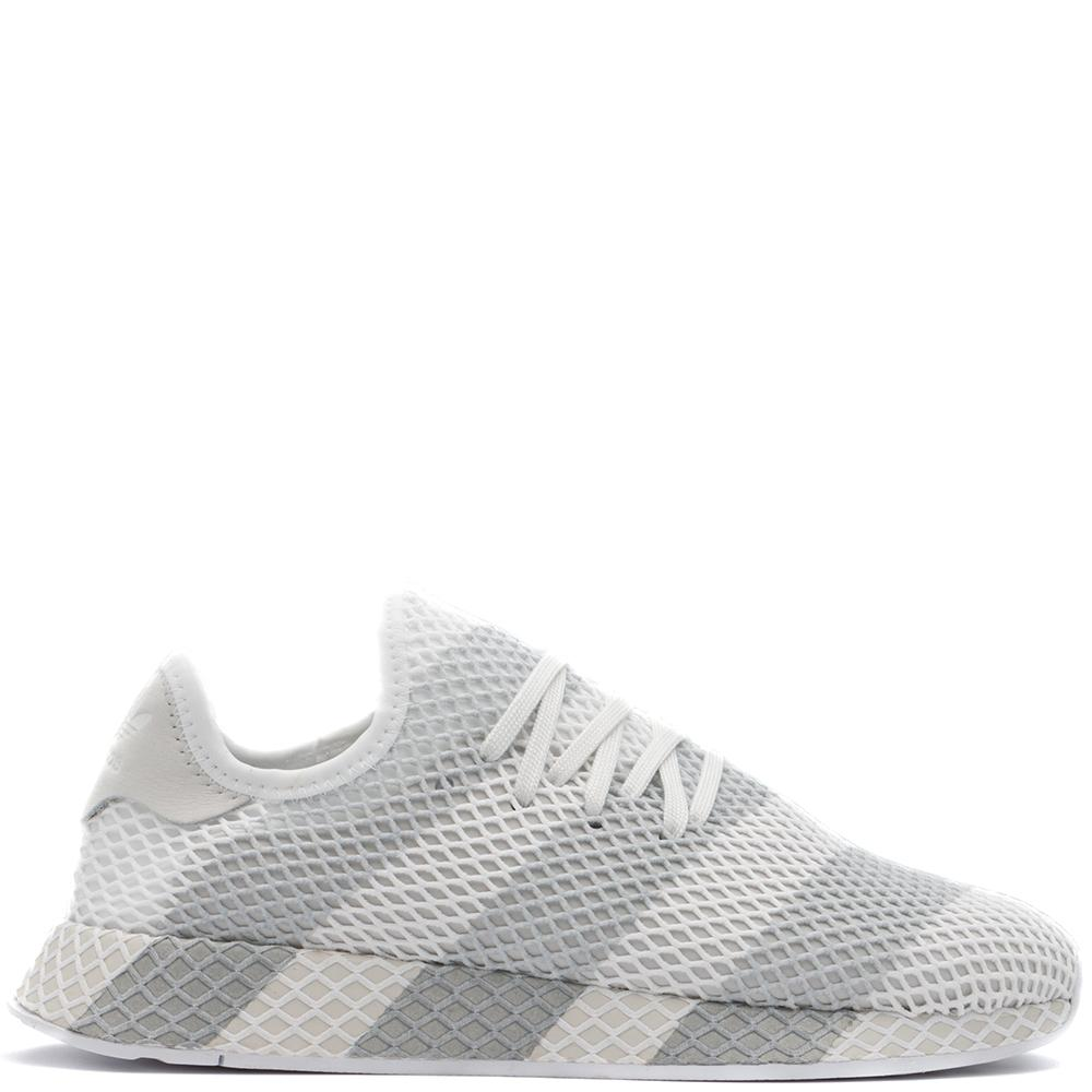 Style code AC7755. ADIDAS CONSORTIUM WORKSHOP DEERUPT WHITE / GREY