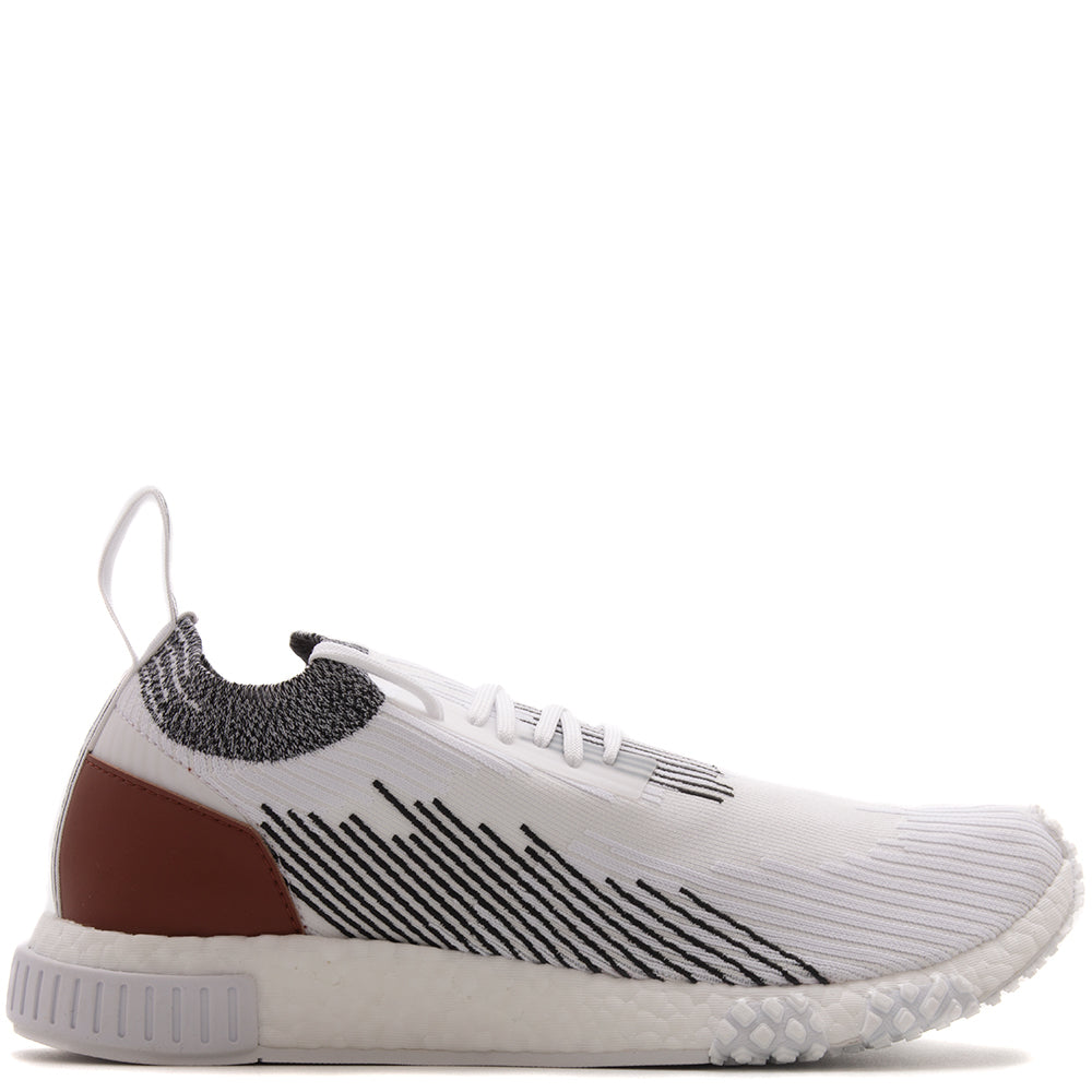 Style code AC8233. adidas NMD Racer Monaco / Hi Res Red