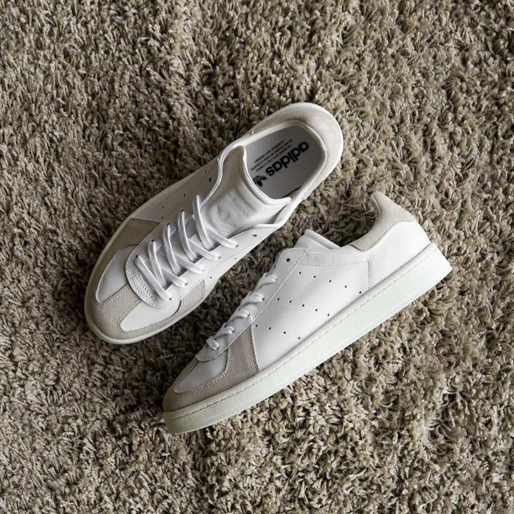 ADIDAS BW AVENUE / WHITE