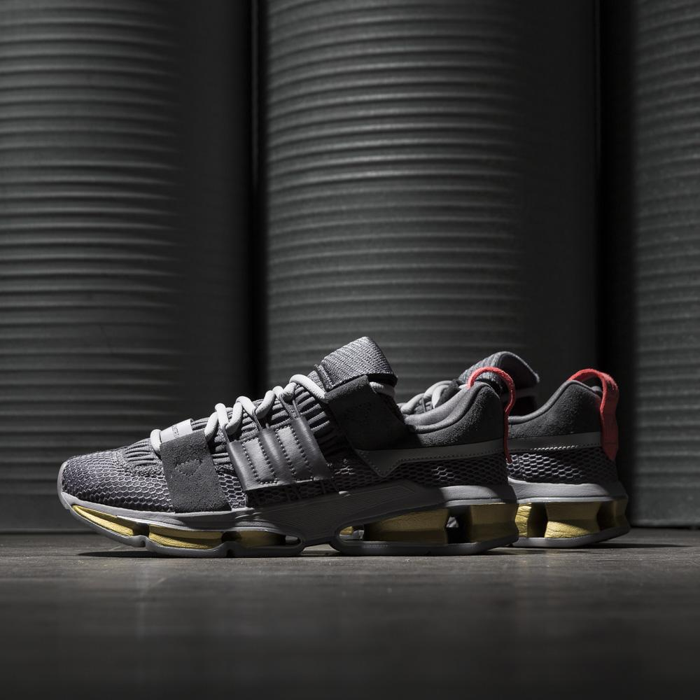 style code CQ1866. ADIDAS CONSORTIUM TWINSTRIKE / CLEAR GRANITE
