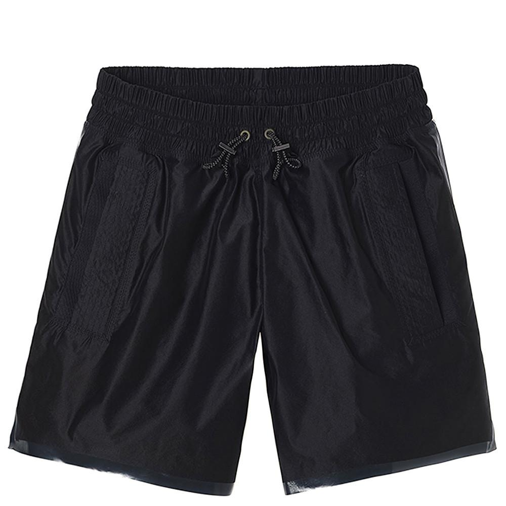 style code BR1782. ADIDAS DAY ONE RUNNING SHORT / BLACK