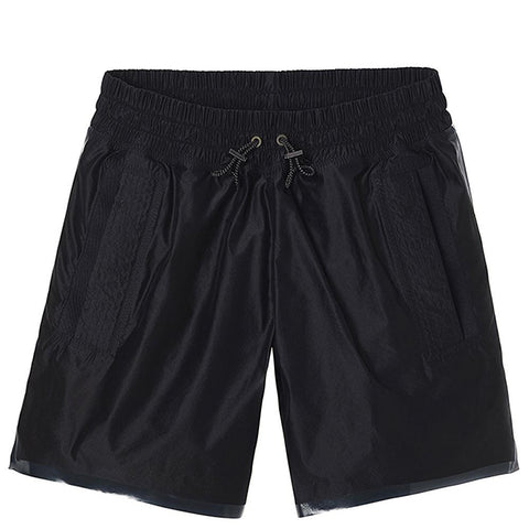ADIDAS DAY ONE RUNNING SHORT / BLACK