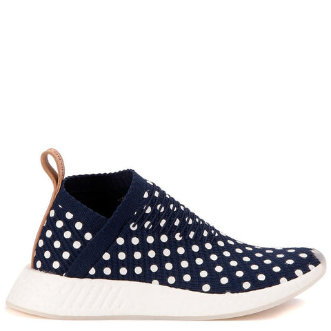 ADIDAS WOMEN'S NMD CS2 PK / NAVY