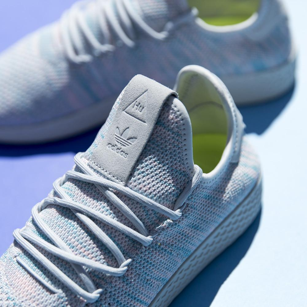 ADIDAS ORIGINALS BY PHARRELL TENNIS HU / GREY