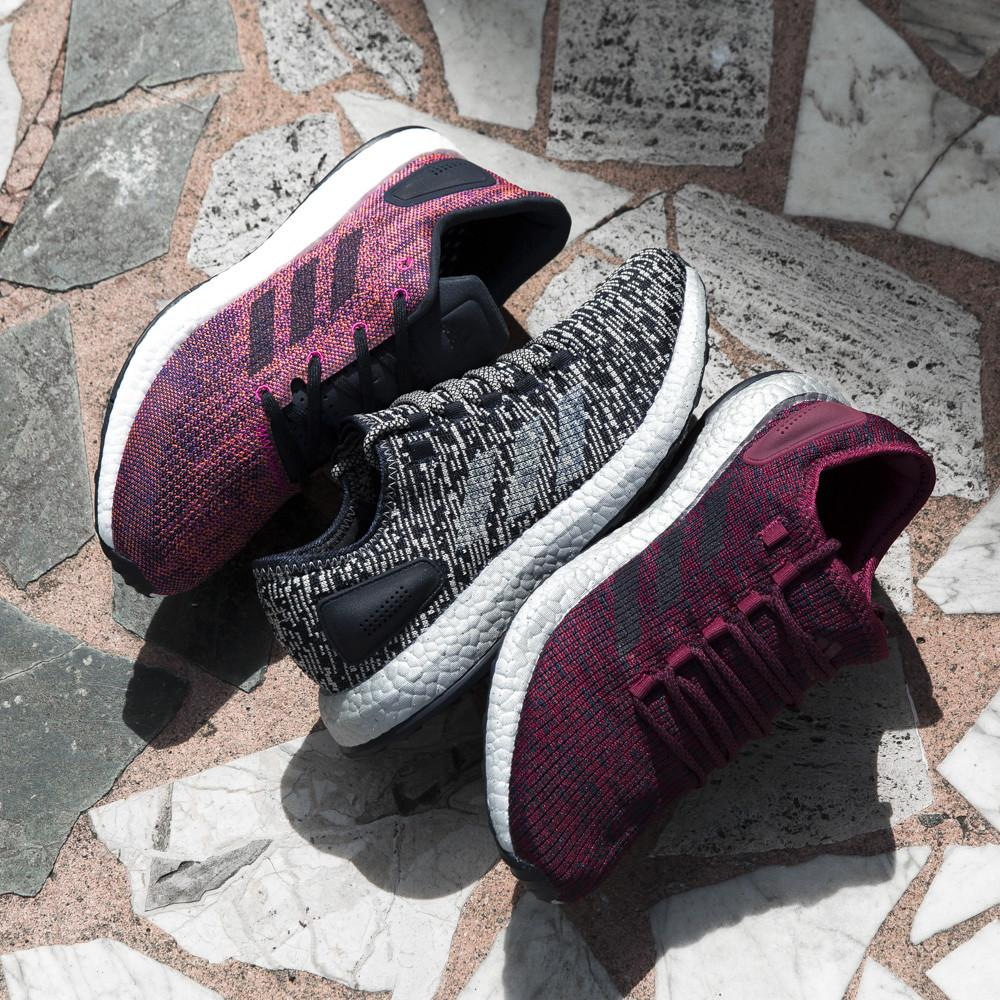 style code CG2995. ADIDAS PUREBOOST DPR LTD / NOBLE INK