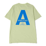 afield out Alpine T-shirt / Mint