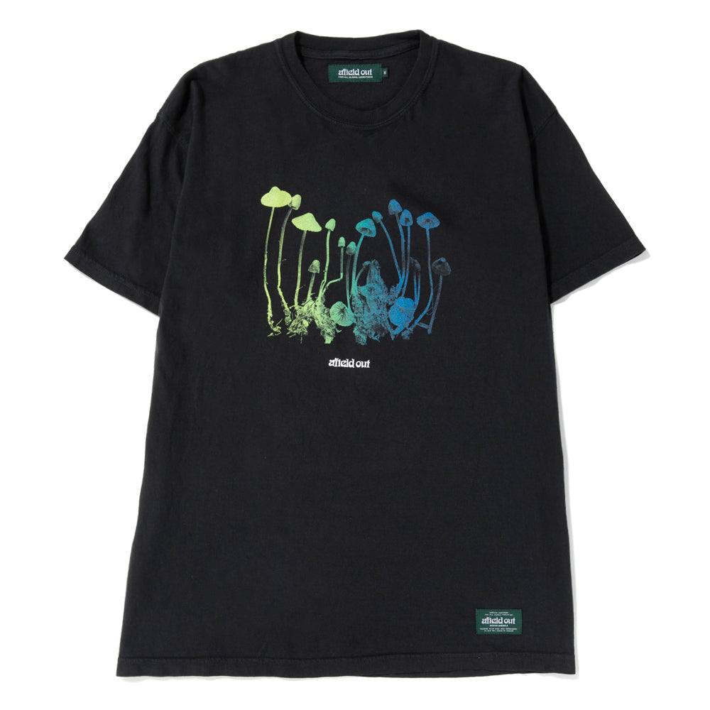 afield out Hallucinate T-shirt / Black