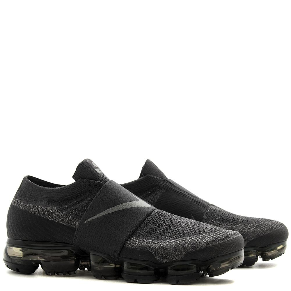 NIKE AIR VAPORMAX FLYKNIT MOC / MIDNIGHT FOG