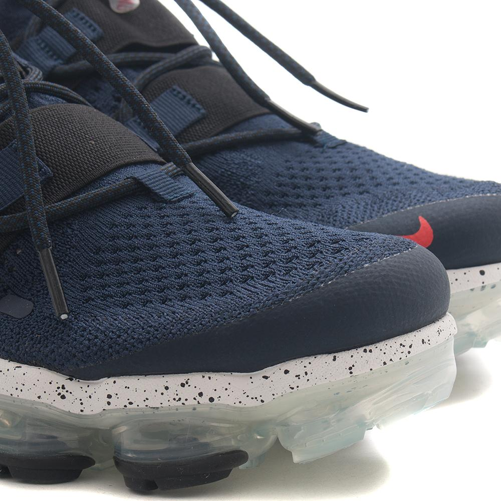 NIKE AIR VAPORMAX FLYKNIT UTILITY / COLLEGE NAVY