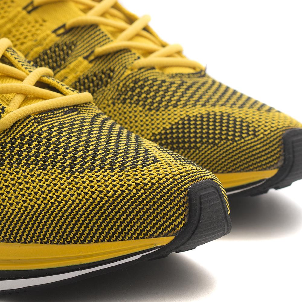 NIKE FLYKNIT TRAINER QS / BRIGHT CITRON