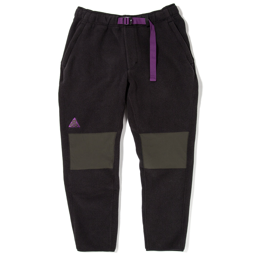 Nike ACG Fleece Pant / Black