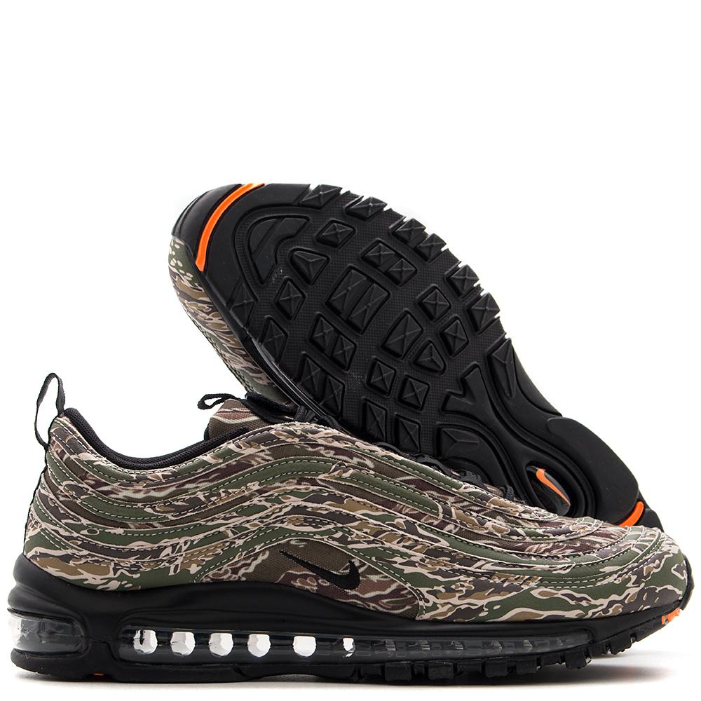 NIKE AIR MAX 97 PREMIUM QS USA CAMO / MEDIUM OLIVE