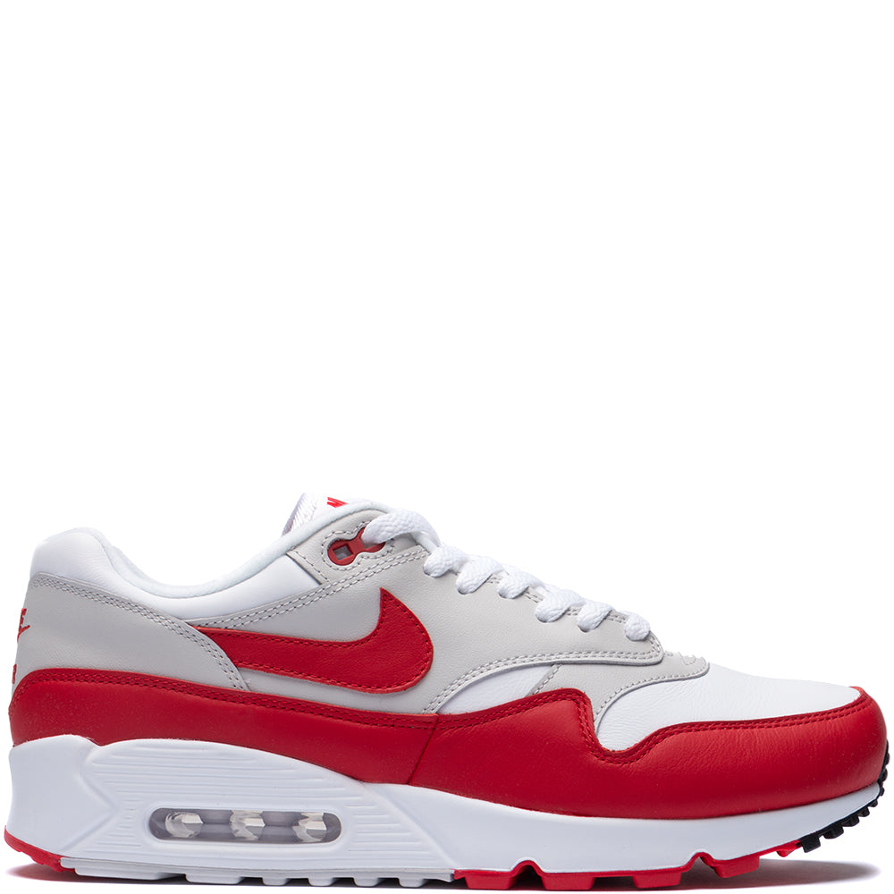DRYC3002900 Size 9 5 Canada Nike Women s Men s 2017 Nike Air Max Light Breeze Pure Platinum University Red Shoes CA US Size 13