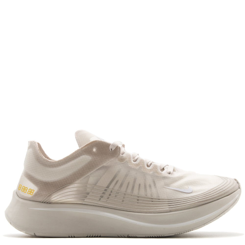 Nike Zoom Fly SP / Light Bone