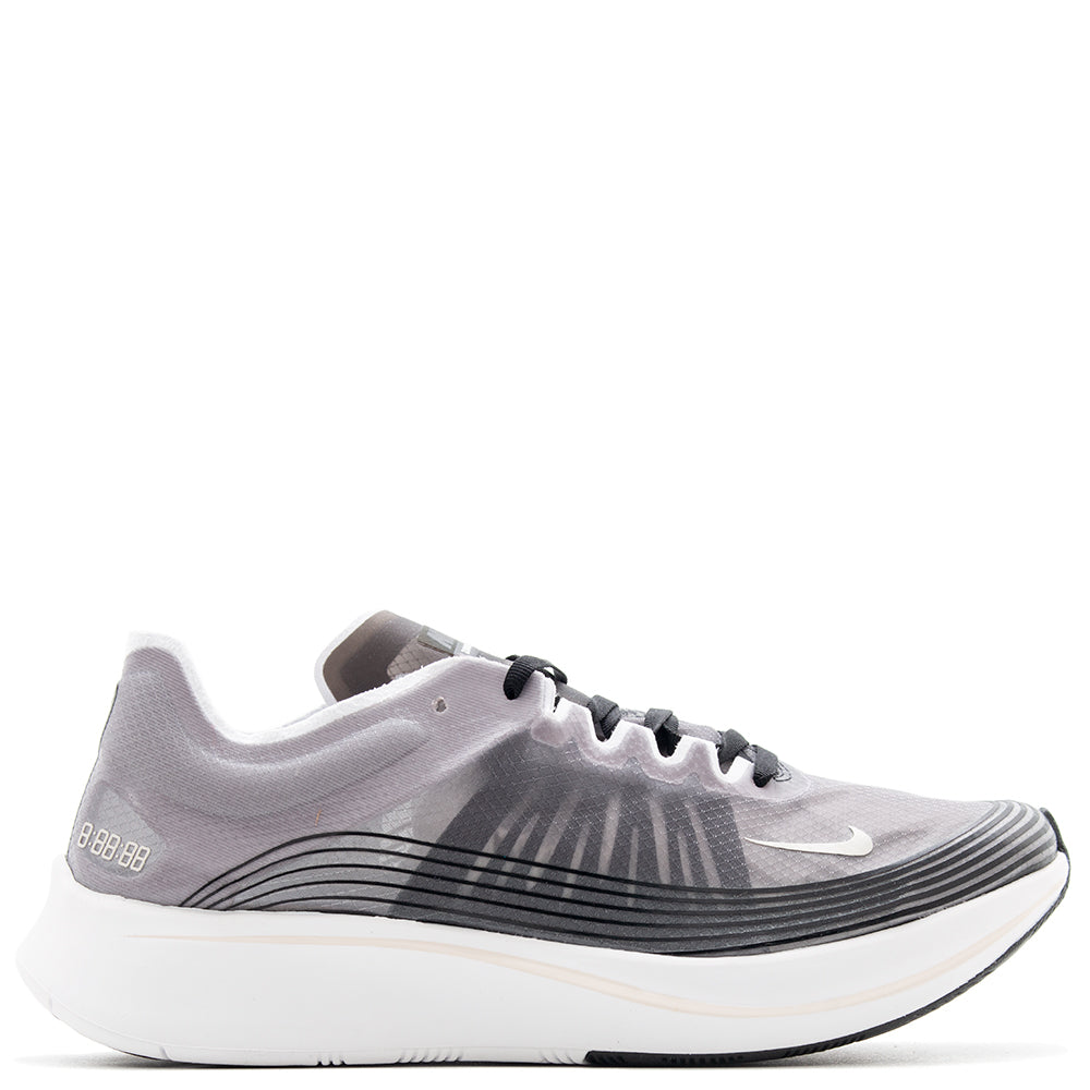 Nike Zoom Fly SP Black / Light Bone