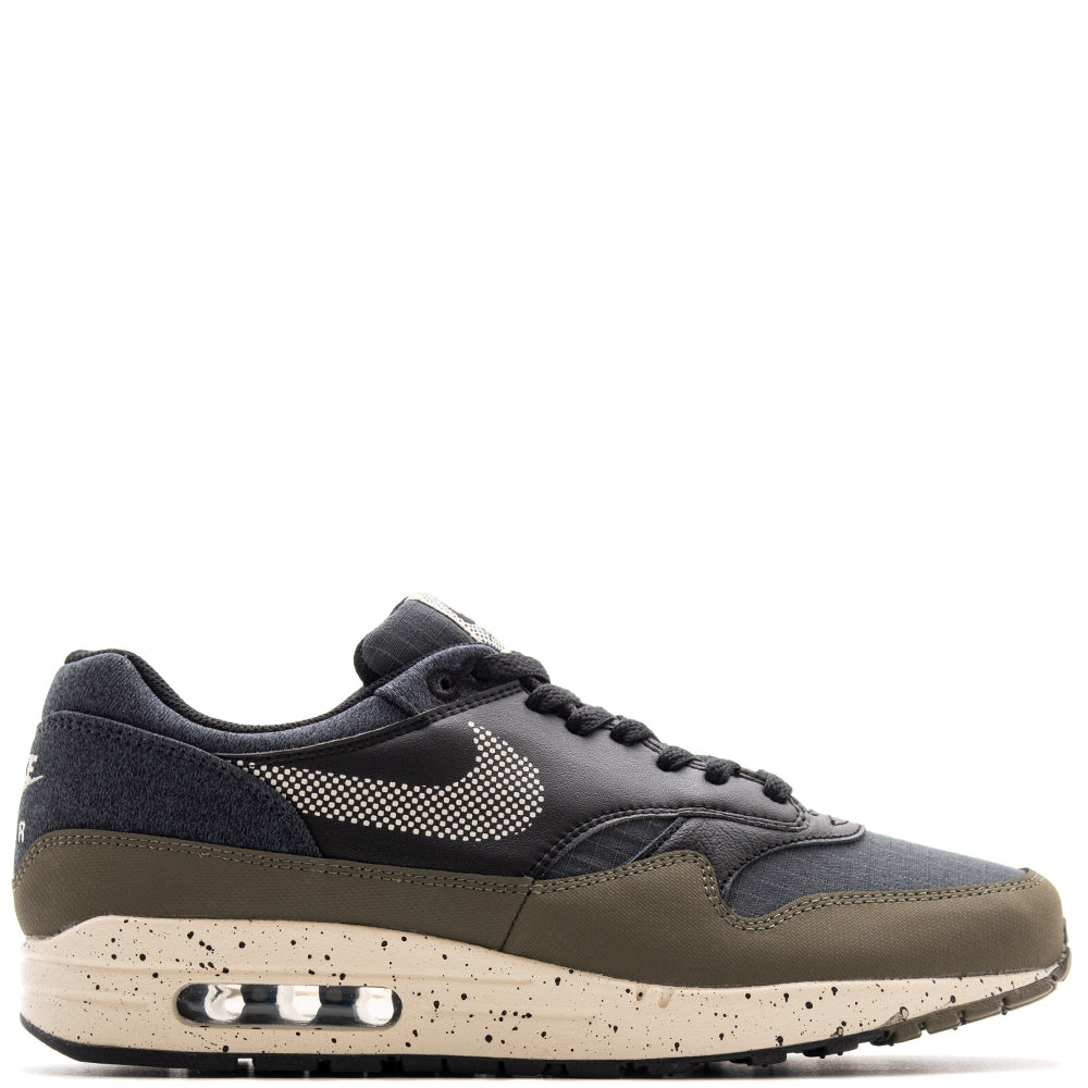 Style code AO1021-200. Nike Air Max 1 SE / Medium Olive