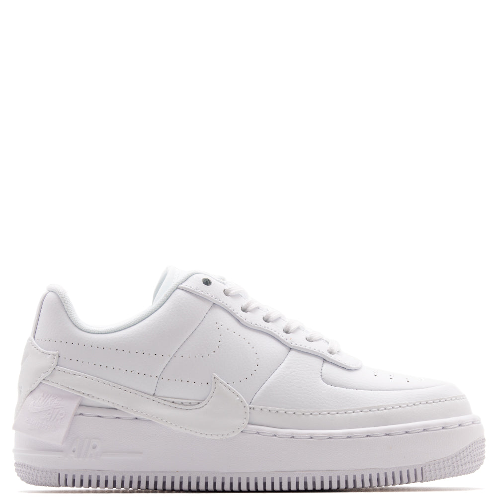 Style code AO1220-101. Nike Women's Air Force 1 Jester XX / White