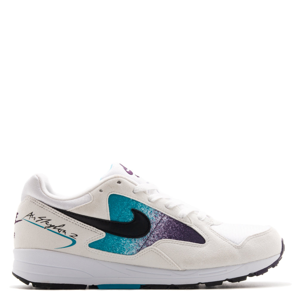 Nike Air Skylon II QS White / Blue Lagoon