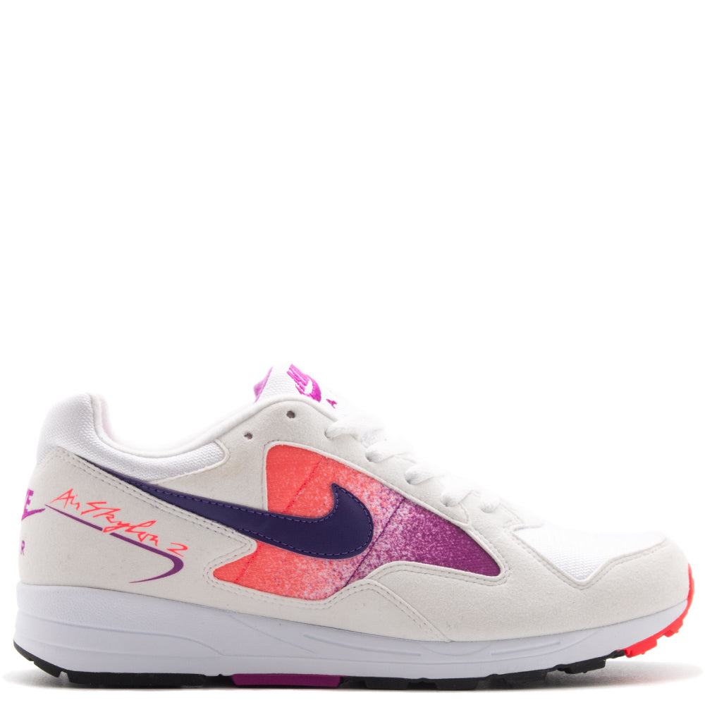 Nike Air Skylon II QS White / Solar Red