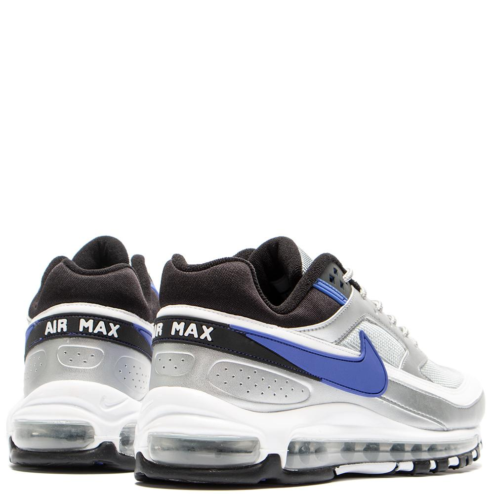 real air max 97 violet reign f872b 94569