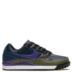 Nike ACG Air Wildwood Midnight Navy / Court Purple - Deadstock.ca
