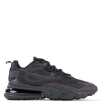 Nike Air Max 270 React Black / Oil Grey - Deadstock.ca