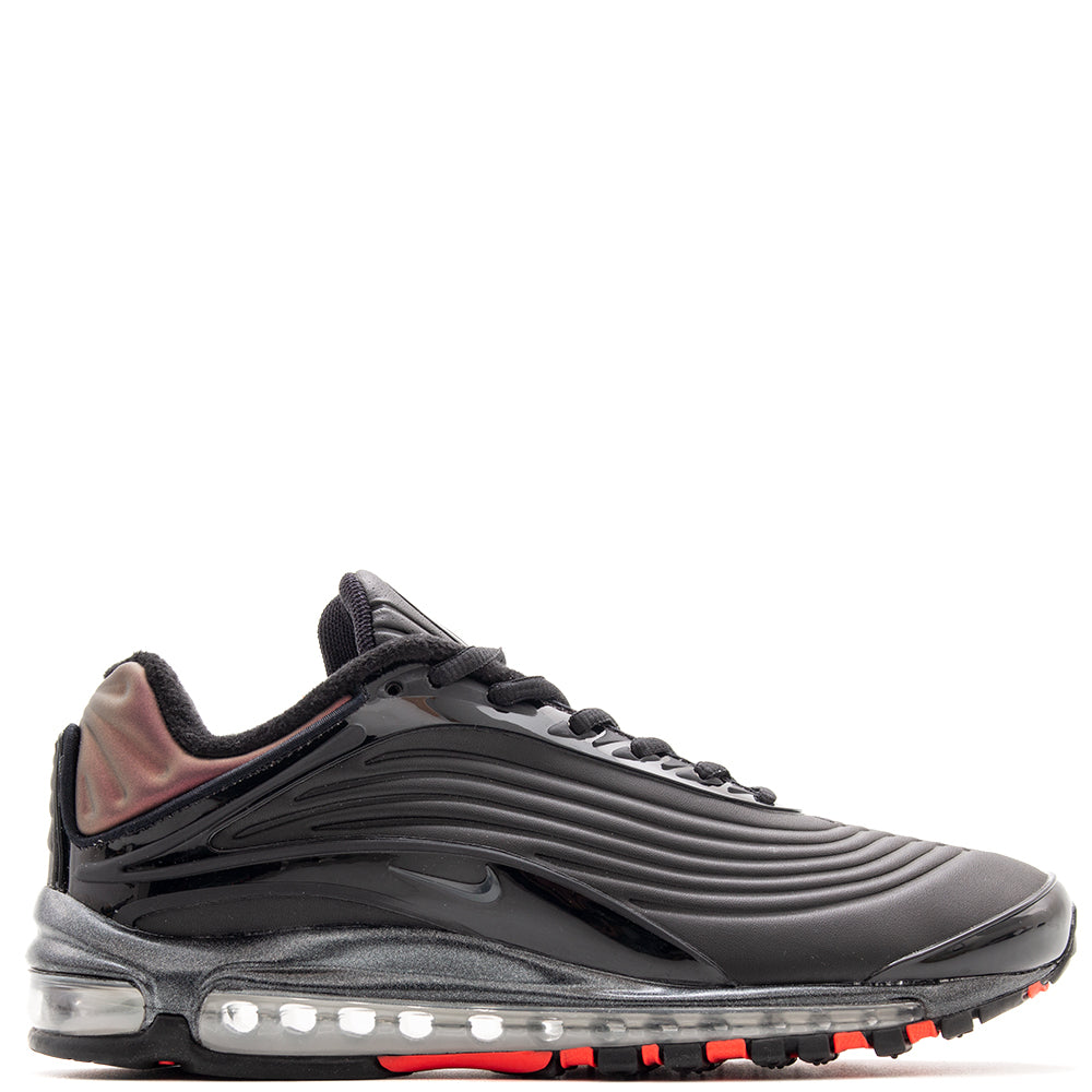 AO8284-001 Nike Air Max Deluxe SE Black / Anthracite