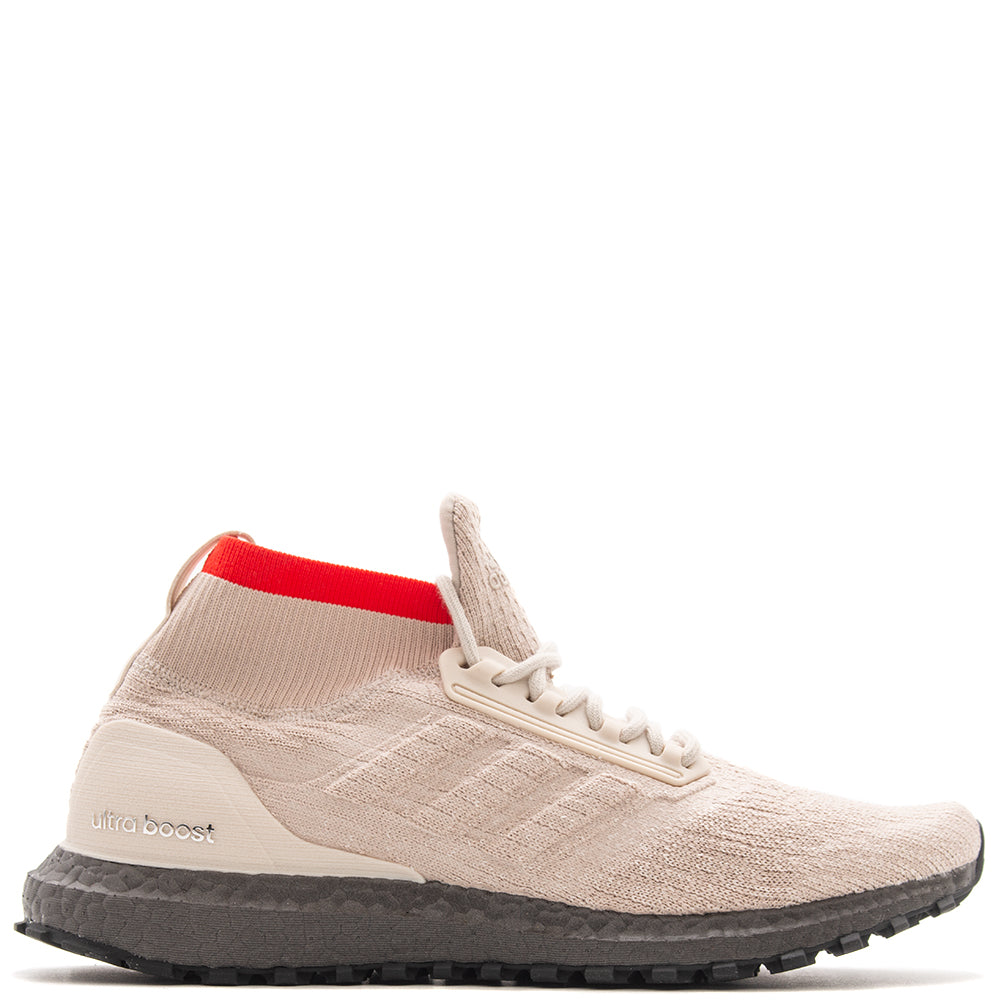 Style code AQ0471. adidas Ultraboost All Terrain / Clear Brown