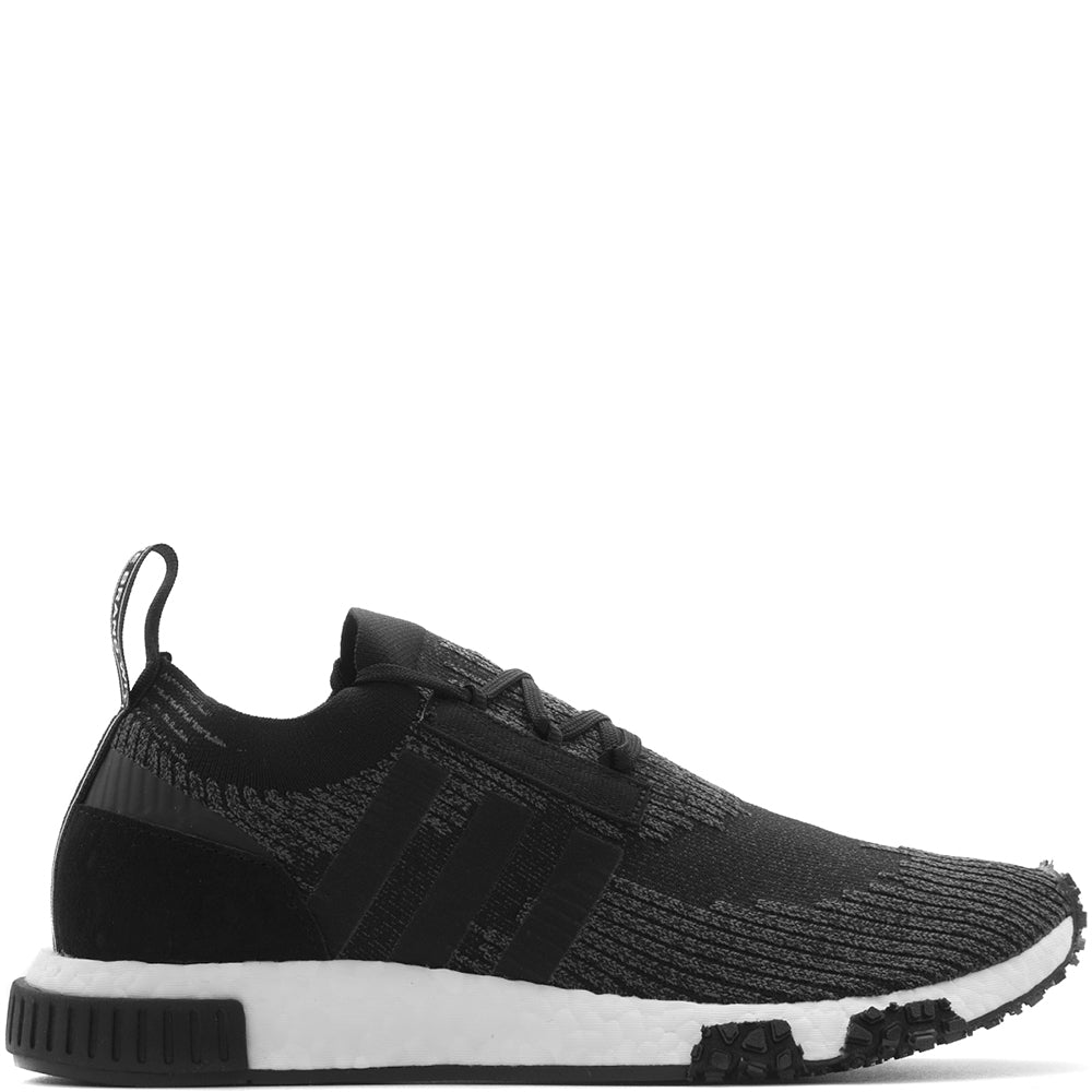 Style code AQ0949. adidas NMD Racer PK / Core Black