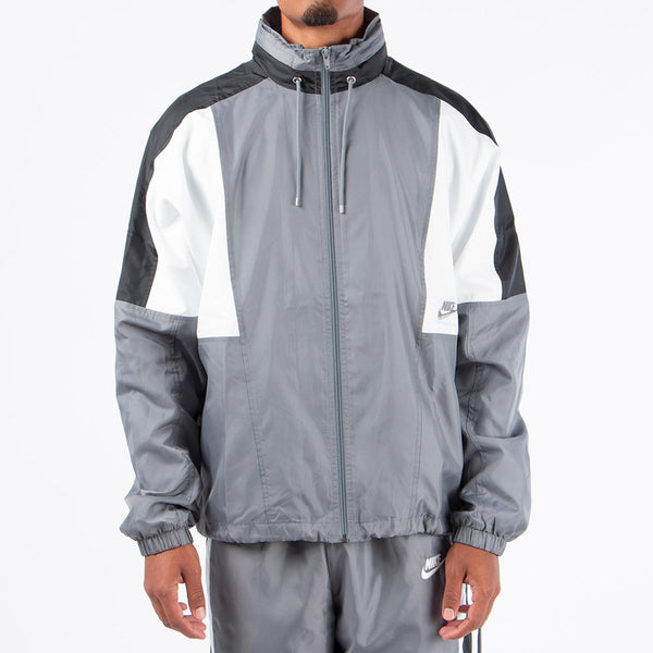 Nike Sportswear Archive Jacket Cool Grey / Black