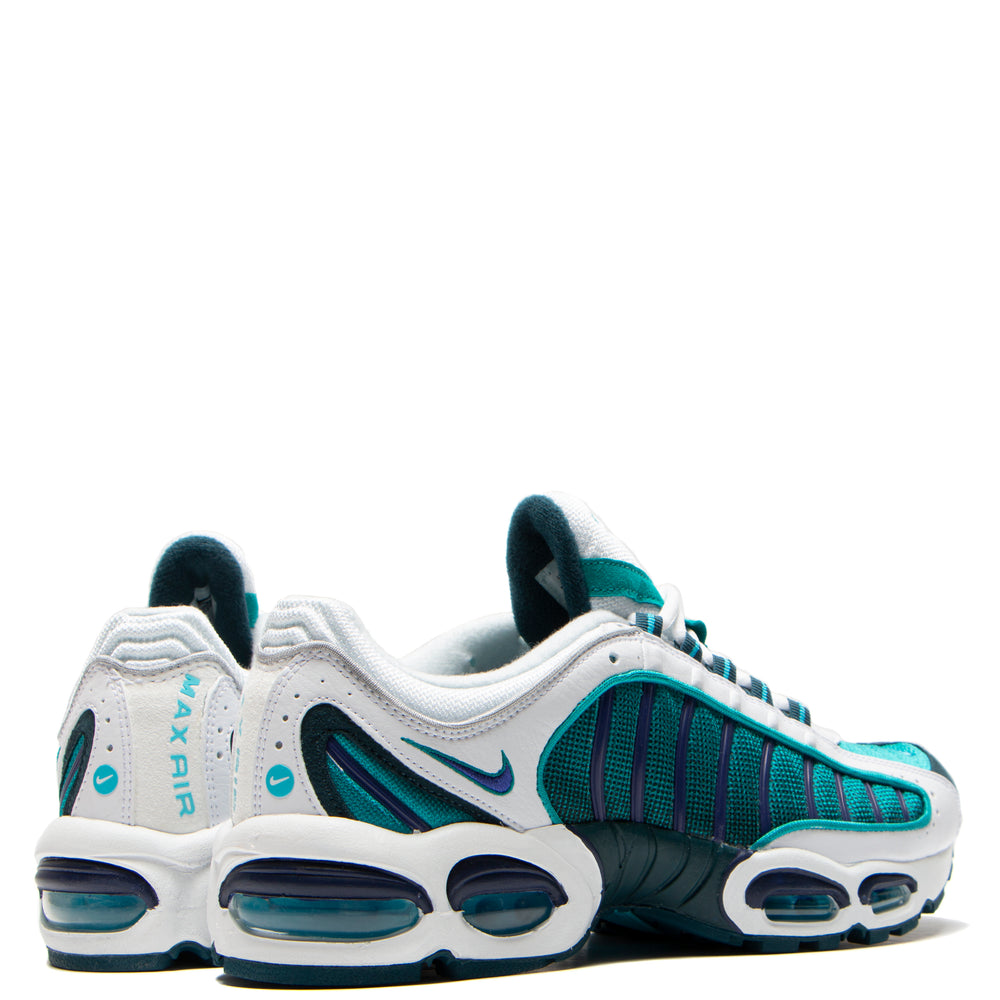 Nike Air Max Tailwind IV White / Regency Purple - Deadstock.ca
