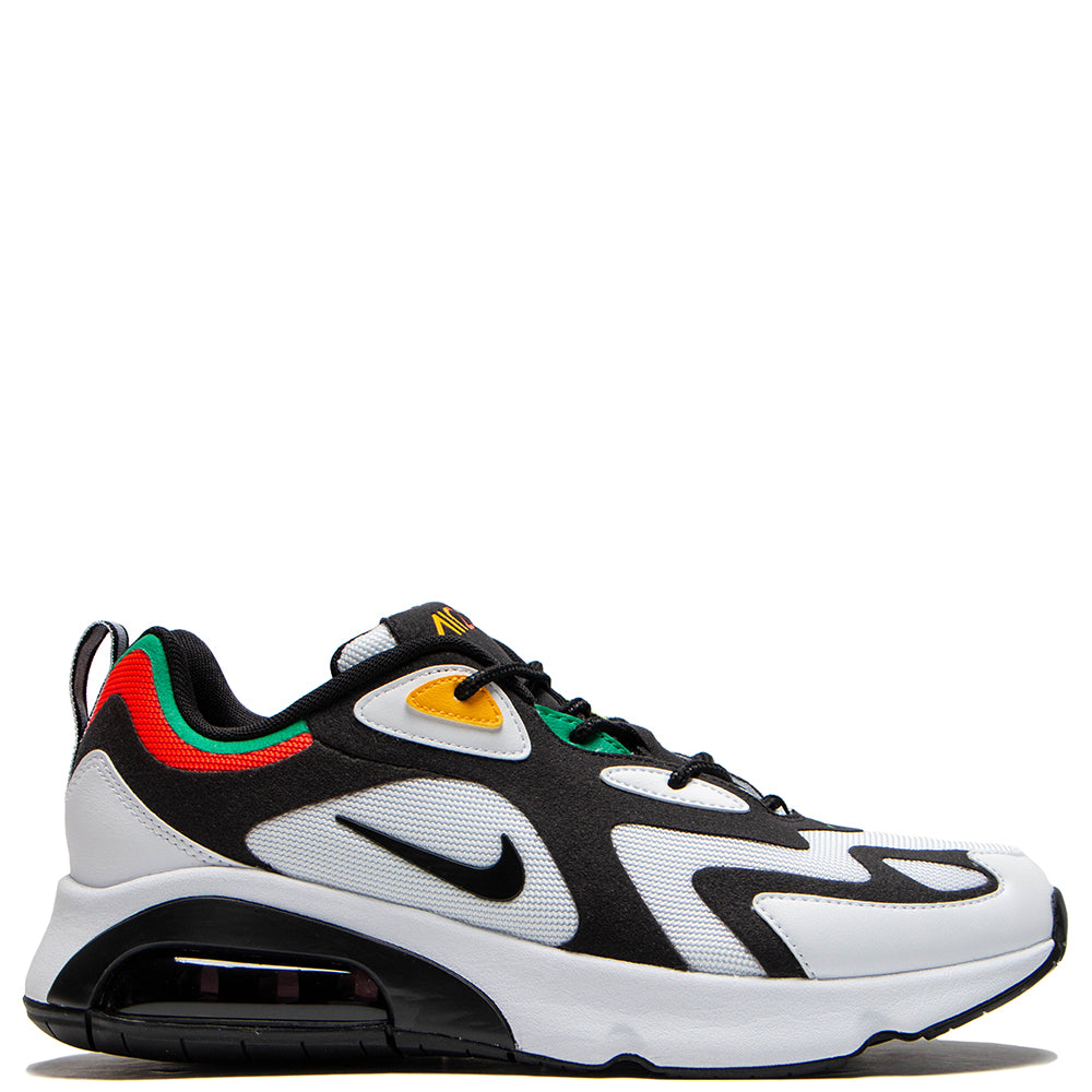 Nike Air Max 200 White Black – Deadstock.ca